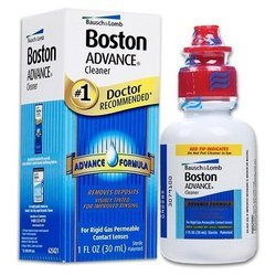 Boston (Bausch & Lomb) Advance Cleaner