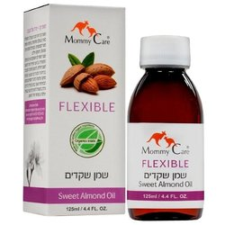 Mommy Care Масло для массажа промежности перед родами Flexible Perineal Massage Oil