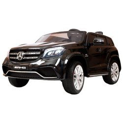 Barty Mercedes-Benz GLS63 AMG