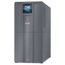 APC by Schneider Electric Smart-UPS SMC3000I-RS