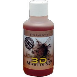 Ароматизатор Martin SB 3D Flavour Bio Insects 60мл.