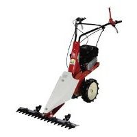 Сенокосилка Eurosystems Minieffe 352 625 Series with Reverse Motor Mower