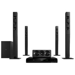 Philips HTD5570 (черный)
