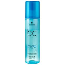 BC Bonacure Hyaluronic Moisture Kick Spray Conditioner
