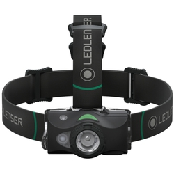Led Lenser MH8 (черный)