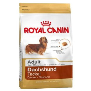 Royal Canin Dachshund Adult (1.5 кг)