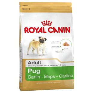 Royal Canin Pug Adult (1.5 кг)