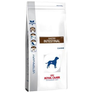 Royal Canin Gastro Intestinal GI25 (2 кг)