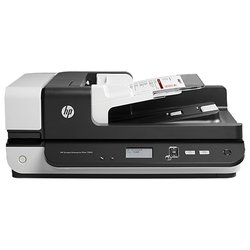 HP Scanjet Enterprise Flow 7500