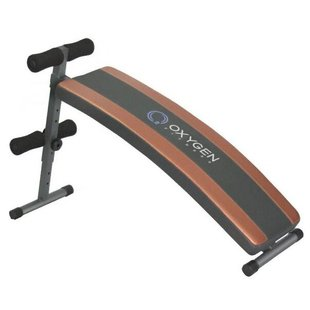 Скамья Oxygen ARC SIT UP BOARD