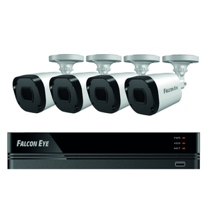 Falcon Eye FE-2104MHD KIT SMART