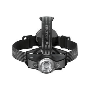 Led Lenser MH11 (черный)