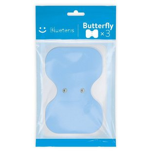 Электроды Bluetens Butterfly for Wireless Clip 3 шт