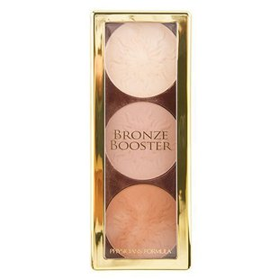 Physicians Formula Палетка для контуринга и стробинга Bronze Booster Glow-Boosting Strobe and Contour Palette