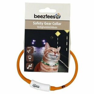 Ошейник Beeztees Safety Gear