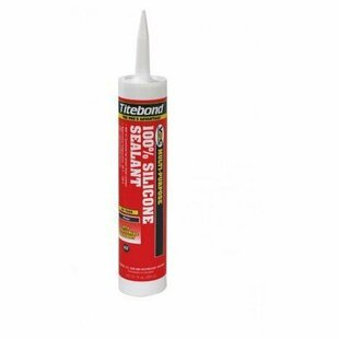 Герметик Titebond Silicone Sealant 305 мл