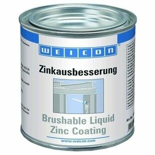 Антикор WEICON Brushable Zinc Coating