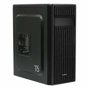 Игровой компьютер TopComp MG 51181295 Midi-Tower/Intel Core i3-10100/8 ГБ/256 ГБ SSD+1 ТБ HDD/NVIDIA GeForce GTX 1660/ОС не установлена